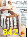 1988 Sears Fall Winter Catalog, Page 642