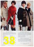 1967 Sears Fall Winter Catalog, Page 38