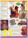 1995 Sears Christmas Book, Page 21