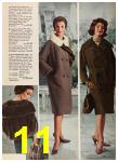 1962 Sears Fall Winter Catalog, Page 11