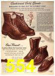 1956 Sears Fall Winter Catalog, Page 554