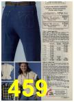 1979 Sears Fall Winter Catalog, Page 459