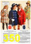 1972 Sears Spring Summer Catalog, Page 350