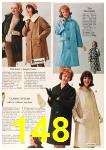 1963 Sears Fall Winter Catalog, Page 148