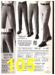 1969 Sears Spring Summer Catalog, Page 105