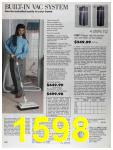 1991 Sears Fall Winter Catalog, Page 1598