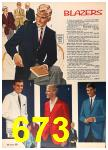 1964 Sears Spring Summer Catalog, Page 673
