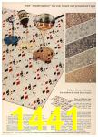 1960 Sears Fall Winter Catalog, Page 1441