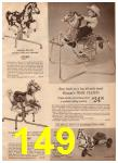1964 Sears Christmas Book, Page 149