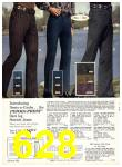1971 Sears Fall Winter Catalog, Page 628