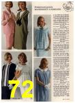 1965 Sears Spring Summer Catalog, Page 72