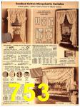1942 Sears Spring Summer Catalog, Page 753