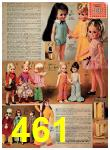 1971 JCPenney Christmas Book, Page 461