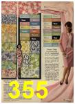 1965 Sears Spring Summer Catalog, Page 355