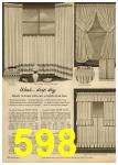 1959 Sears Spring Summer Catalog, Page 598