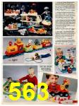 1985 Sears Christmas Book, Page 563