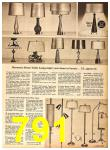 1958 Sears Fall Winter Catalog, Page 791