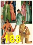 1969 Sears Fall Winter Catalog, Page 188