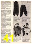 1965 Sears Fall Winter Catalog, Page 41