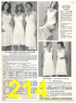 1983 Sears Spring Summer Catalog, Page 214