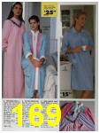 1991 Sears Fall Winter Catalog, Page 169