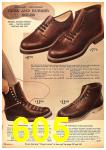 1962 Sears Fall Winter Catalog, Page 605
