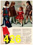 1966 Montgomery Ward Fall Winter Catalog, Page 426