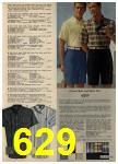 1965 Sears Spring Summer Catalog, Page 629