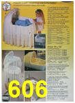 1988 Sears Spring Summer Catalog, Page 606