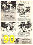 1969 Sears Spring Summer Catalog, Page 90