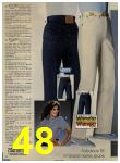 1984 Sears Spring Summer Catalog, Page 48