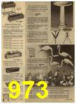 1965 Sears Spring Summer Catalog, Page 973