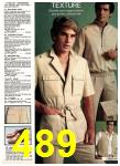 1980 Sears Spring Summer Catalog, Page 489