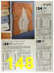 1989 Sears Home Annual Catalog, Page 148
