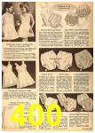 1962 Sears Fall Winter Catalog, Page 400