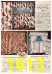 1963 Sears Fall Winter Catalog, Page 1613