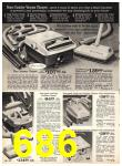 1969 Sears Fall Winter Catalog, Page 686