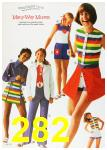1972 Sears Spring Summer Catalog, Page 282