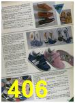 1985 Sears Spring Summer Catalog, Page 406