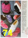 1991 Sears Spring Summer Catalog, Page 74