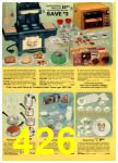 1978 Montgomery Ward Christmas Book, Page 426