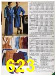 1985 Sears Fall Winter Catalog, Page 623