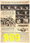 1958 Sears Spring Summer Catalog, Page 969