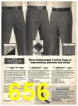 1977 Sears Fall Winter Catalog, Page 656