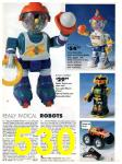 1992 Sears Christmas Book, Page 530
