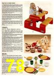 1984 Montgomery Ward Christmas Book, Page 78