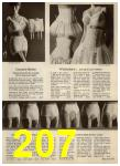 1965 Sears Spring Summer Catalog, Page 207
