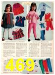 1966 Montgomery Ward Fall Winter Catalog, Page 469