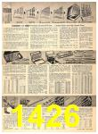 1956 Sears Fall Winter Catalog, Page 1426