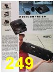 1992 Sears Summer Catalog, Page 249